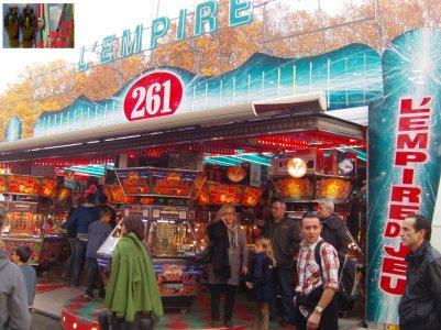 L'empire 261