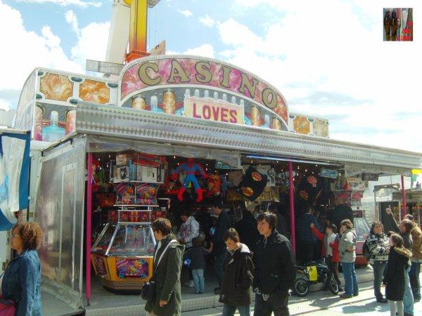 Casino Love
