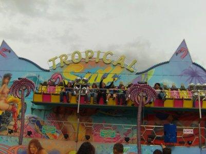 Tropical Surf fiche métier