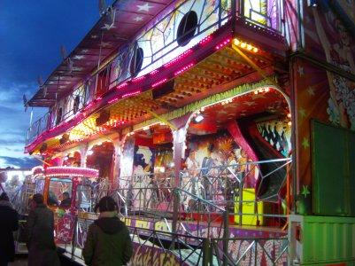 Les Folies Parisiennes