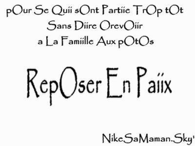 PEPERE......