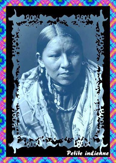Indien , Cheyenne