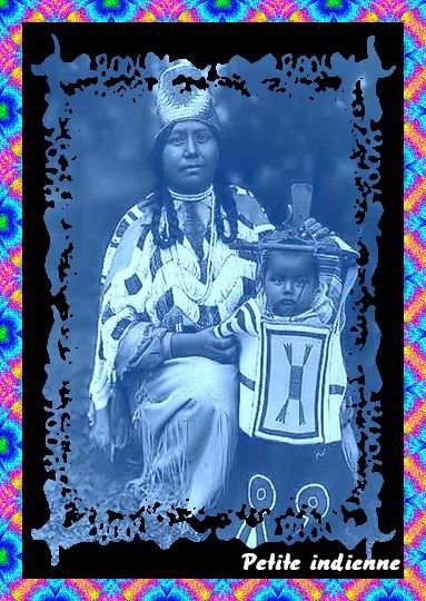 Indien, Caryuse