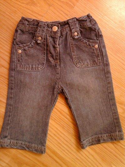 jeans 9 mois