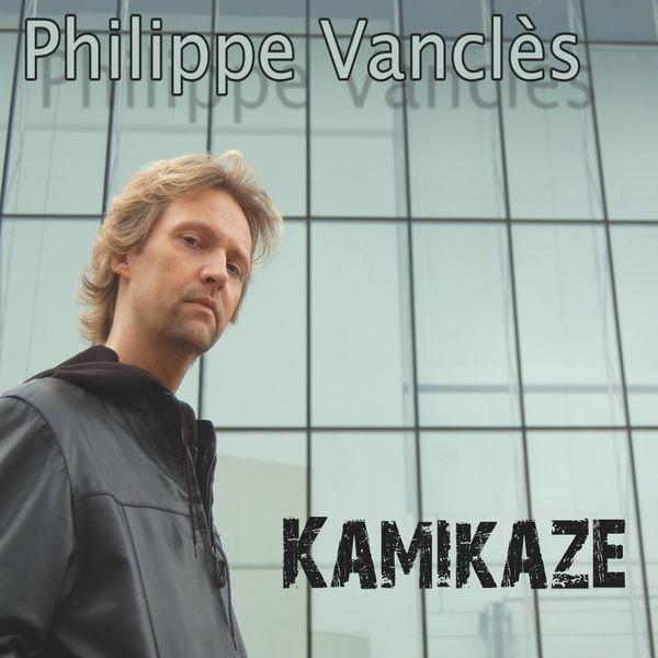 Philippe Vanclès lien vers son Site Officiel (cliquez sur la photo)