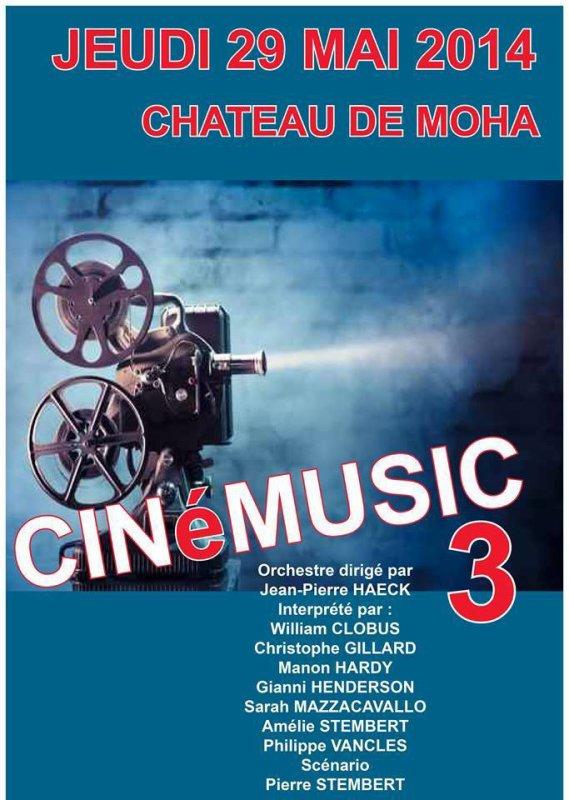 CINéMUSIC 3