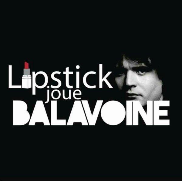 Lipstick Jour Balavoine