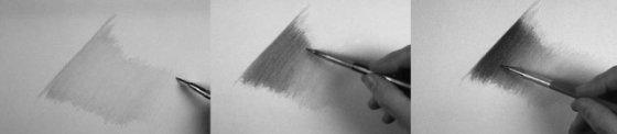 Learn useful pencil drawing methods