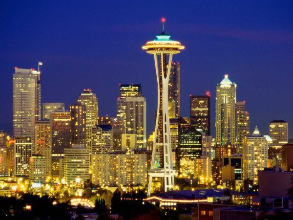 seattle ( washington )