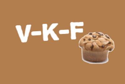 ~ V-K-F revient avec une version qui va donner l'eau la bouche !