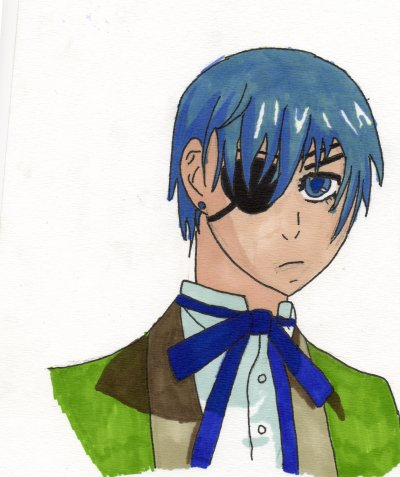 ciel phnatomive color