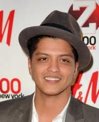 Bruno Mars ♥ ♥