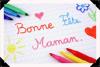 Bonne fête maman....♥♥