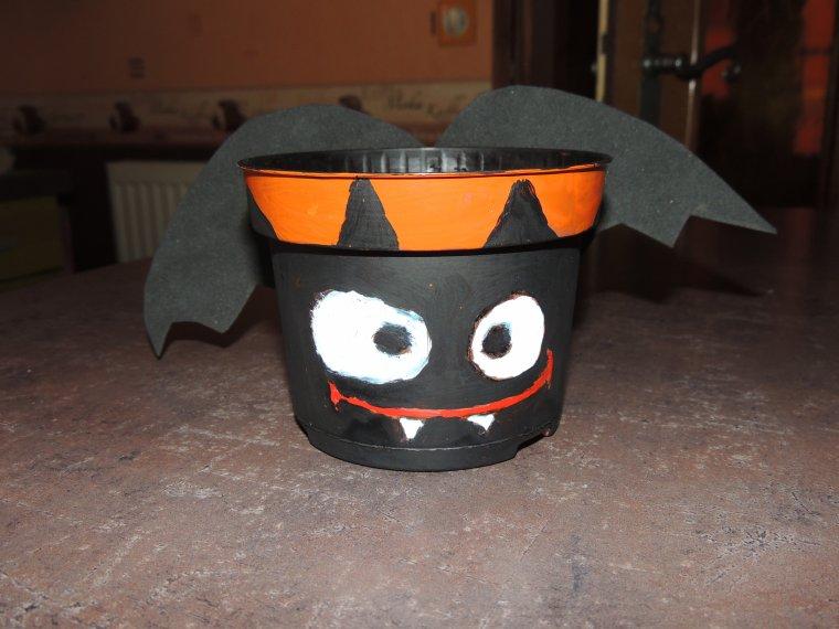 Activités Halloween