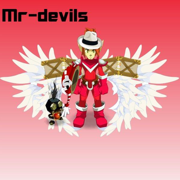 Pour Mr-devils