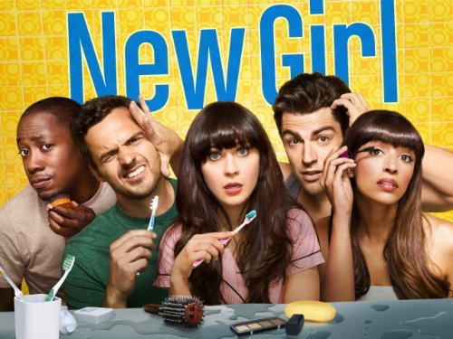 New Girl Guest-Star :Taylor !