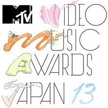 MTV music awards Japan 2013