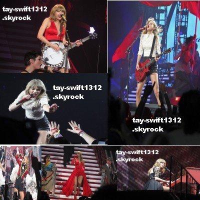 10.04.13 Le concert à Miami (Floride)