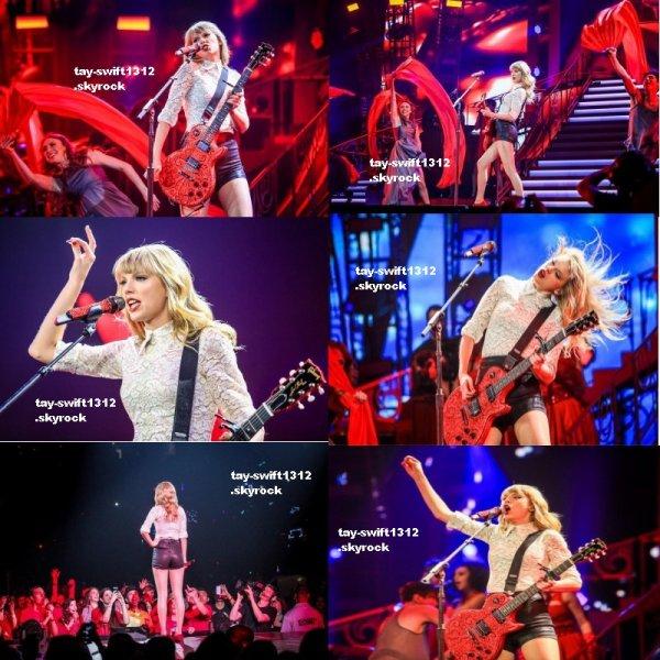 11.04.13 Concert à Orlando (Floride)