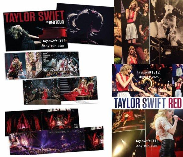 24.03.13 Photos provenant du Red Tour Book