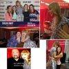 25.04.13 Les photos faites au Club Red de Cleveland avec des fans et celles du concert