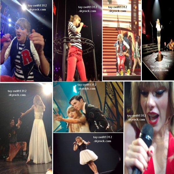 26.04.13 Photos du concert + quelques-unes du Club Red