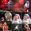 27.04.13: Les photos de son concert à Lexington (Kentucky) dans la salle du Rupp Arena et quelques unes du Club Red