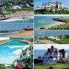 27.04.13 Achat de la maison visitée quelques jours avant à Rhode Island d'une valeur de $17 millions de dollars
