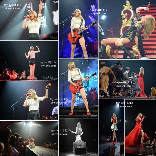 11.05.13 Photos du premier concert à Washington DC et celles du M&G