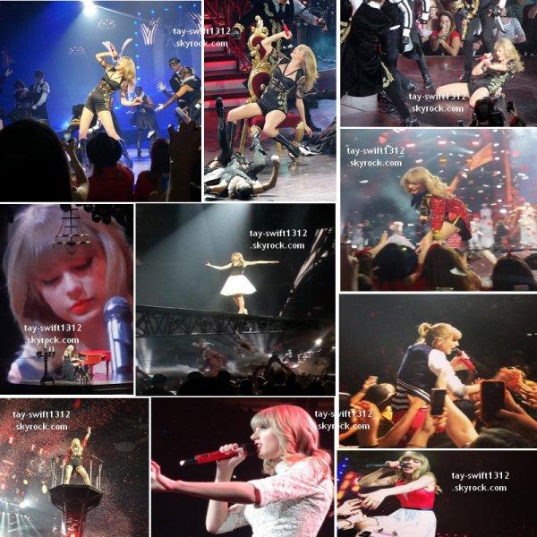 12.05.13 Photos du deuxième et dernier concert à Washington DC
