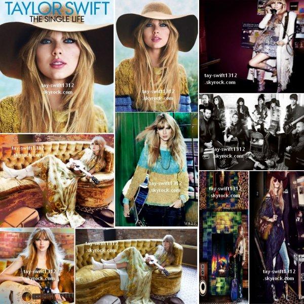 15.05.13: Photoshoot HQ de Glamour (Novembre 2012) et de Vogue (Fevrier 2012)