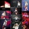 21.05.13 Concert à Austin (Texas) au Frank Erwin Center