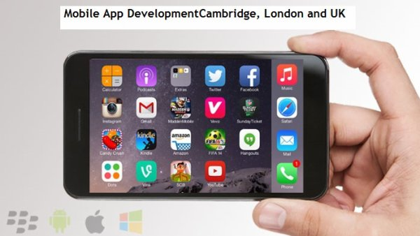Customized Mobile Apps Development for Better Business Solutions - Eastpoint Software