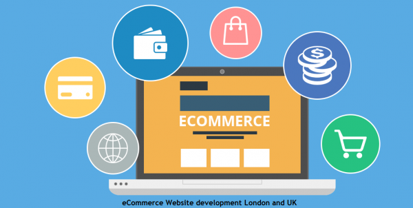 eCommerce Website Development Cambridge and UK: A New Outlook for Online Business - Eastpoint Software