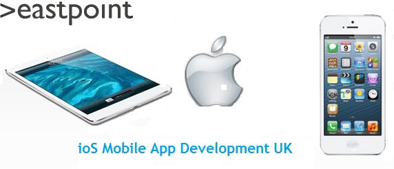 How to get started with iOS App Development West London, Cambridge, UK, Chelmsford, Twickenham? – Eastpoint Software