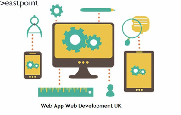 Top Reasons to be Active about Your Web Apps Development UK, Cambridge – Eastpoint Software