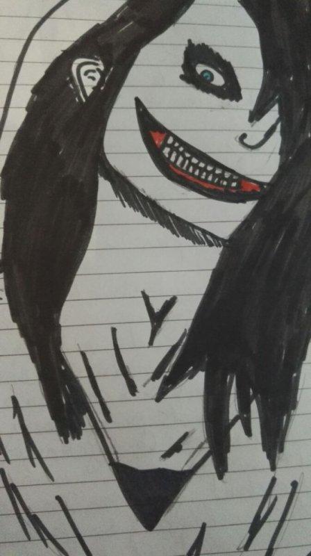 Jack the Killer