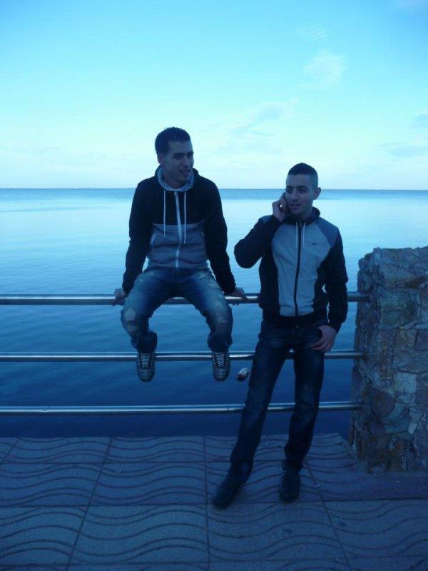 moi & mahmoud