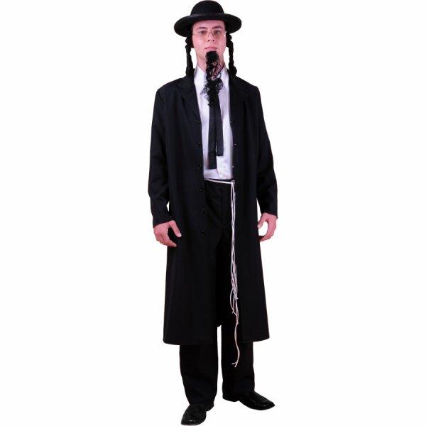 Le rabin