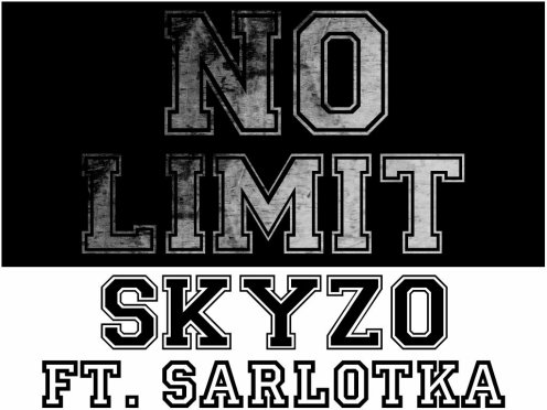 SKYZO FT SARLOTKA - NO LIMIT