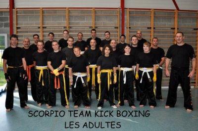 La team Ma passion  :D !