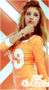 Nana (After School/ After School Red/ Orange Caramel)