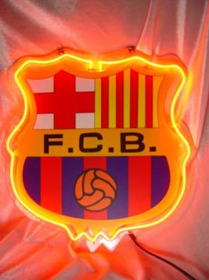 L 39 hitoire du barcelone baryson dit bakus - Logo barcelone foot ...