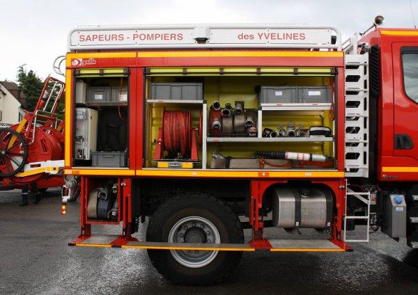 sdis 78 2012 jpo st arnoult en yvelines photos de v hicules de sapeurs pompiers fran ais. Black Bedroom Furniture Sets. Home Design Ideas