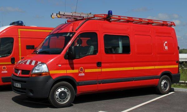 Sdis 37 2016 journ e portes ouvertes cs ligueil photos de v hicules de sapeurs pompiers - Renault journees portes ouvertes ...