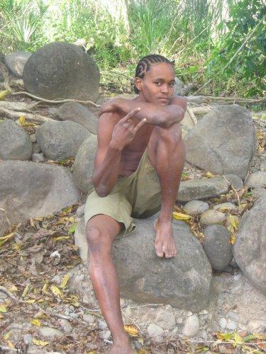 gwada malade