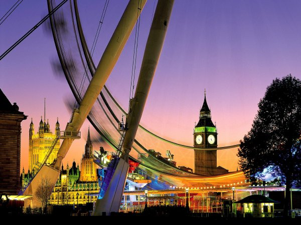 ♥ Welcome in My Dream London ♥
