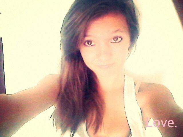 Ma photo de profil. :$