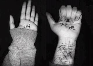 Je vais bien.