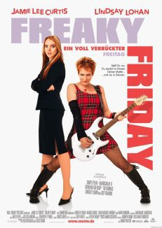 Freaky Friday : Dans la peau de ma mère